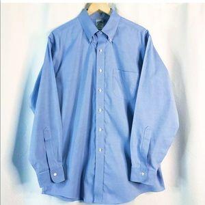 Brooks Brothers Men's 16.5 Orgininal Polo Shirt